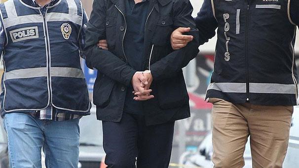 Aksaray'da FETÖ/PDY operasyonu: 5 kişi gözaltına alındı