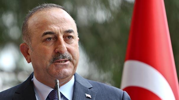 Dışişleri Bakanı Çavuşoğlu Kuveyt'e gidecek