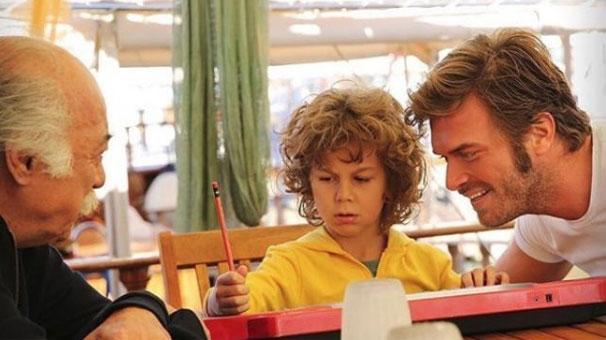 Kıvanç Tatlıtuğ'un yeni filmi 'Hadi Be Oğlum'un yurtdışı gala biletleri 1 saatte tükendi