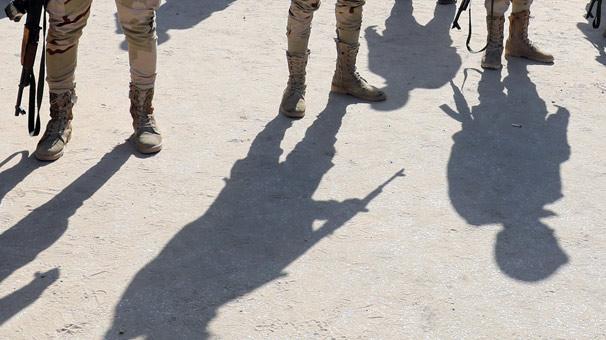 Mısır'da alarm! Geniş çaplı terör operasyonu