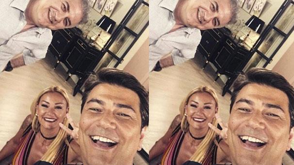 Pınar Altuğ, Vatan Şaşmaz'ın ölümünden 5 ay sonra...