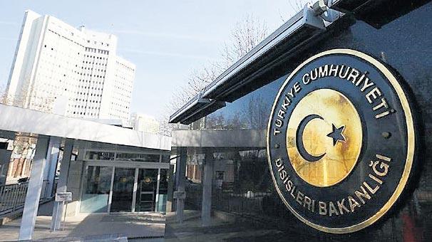Türkiye, temsilcilik sayısında 5'inci