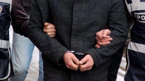Eski HSYK Genel Sekreteri Kaya gözaltına alındı 21
