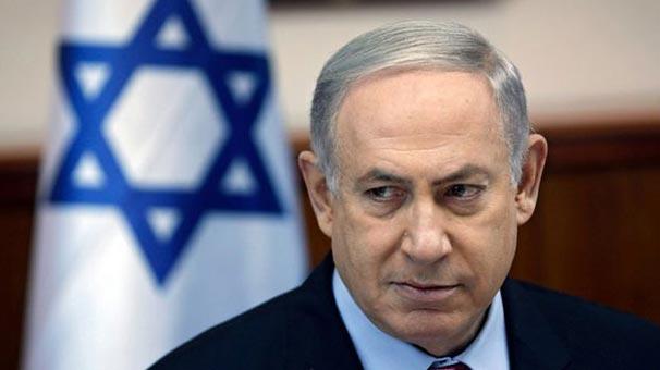 İsrail, 'ABD ile görüştük' dedi Beyaz Saray'dan jet yanıt geldi