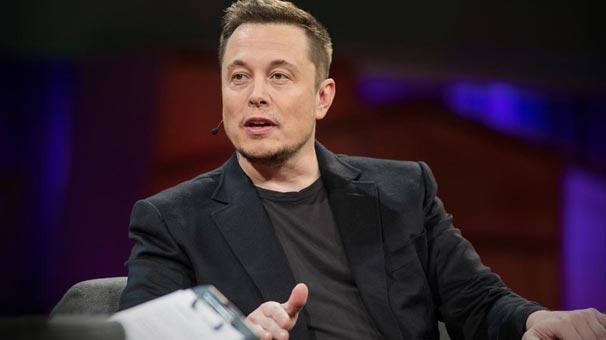 Tesla'nın yeni hedefine bakın! Uzaydan sonra...