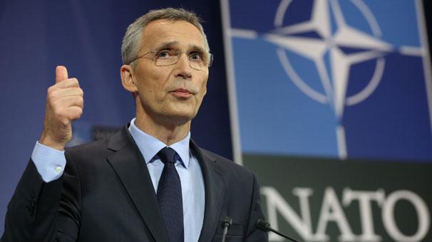 """""""Hiçbir NATO üyesi Türkiye kadar terör saldırısına maruz kalmadı"""""""
