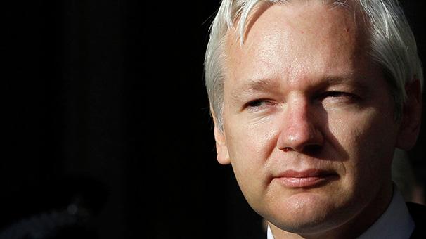 """Assange'ın """"yakalama emri"""" itirazı reddedildi"""
