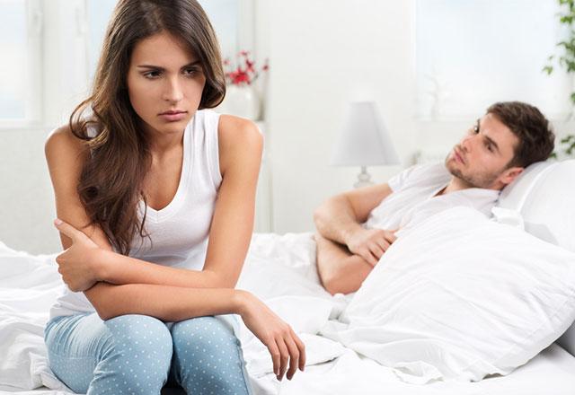 Her 3 kişiden biri cinsellikte bu problemi yaşıyor!