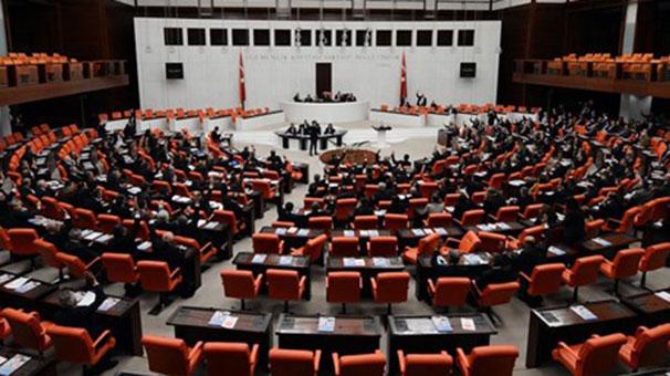 Meclis'ten 'stajyere taciz' iddiası ile ilgili açıklama yapıldı