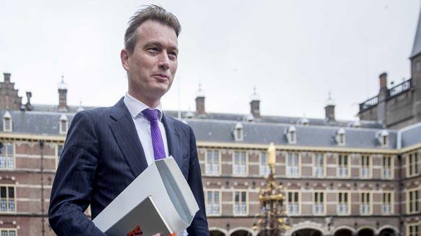Önce yalanını itiraf etti sonra da... Hollanda'da büyük şok!