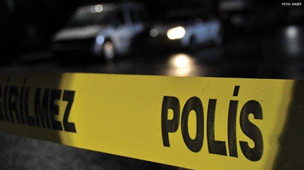 Şakalaştığı kız arkadaşını tabancayla alnından vurdu