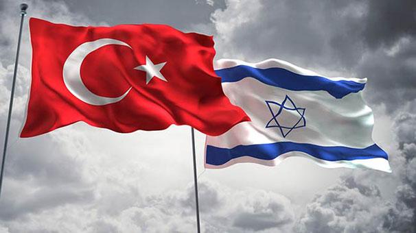 Türkiye'den İsrail'e jet yanıt