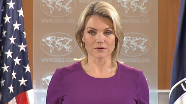 ABD gelişmeleri biliyoruz dedi ve... Flaş Netanyahu açıklaması