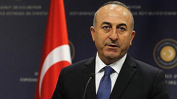 Bakan Çavuşoğlu'ndan flaş Kandil'e operasyon açıklaması