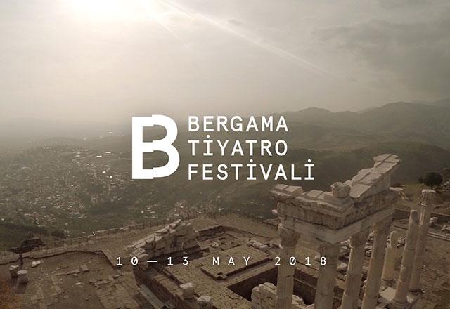 BergamaUluslararası Tiyatro Festivali