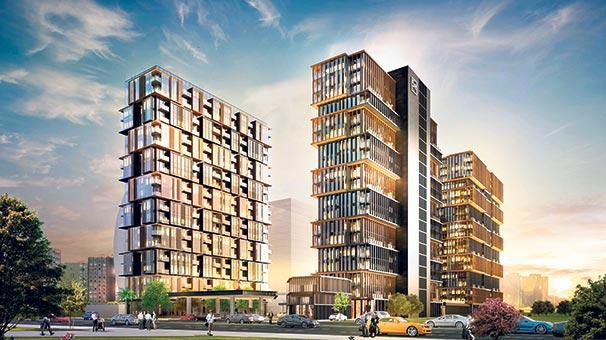 İstanbul da 3 projeye 2 milyar TL yatırım