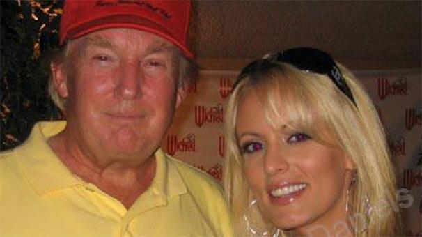Trump'ın avukatı porno yıldızına sus payını itiraf etti!