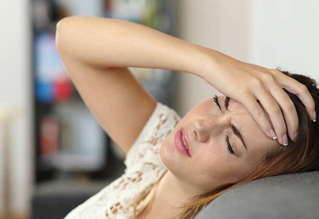 Baş ağrısına ne iyi gelir?