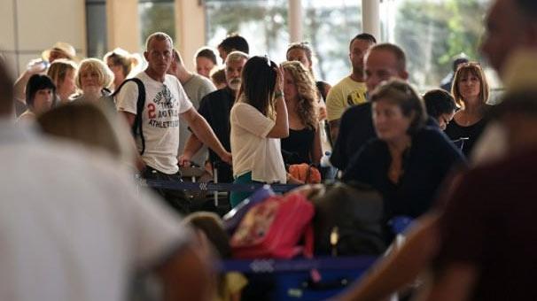 İngilizler açıkladı: 2.5 milyon kişi Türkiye'ye gidecek