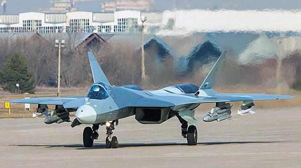 Rusya hayalet jetlerini Suriye'de katliamla test edecek!