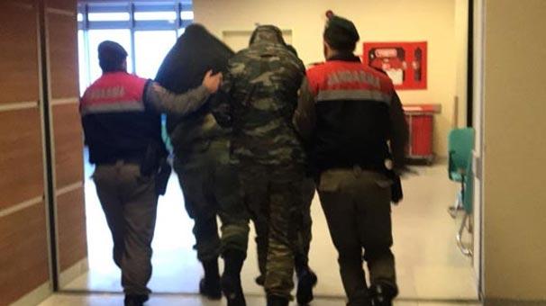 Yakalanan Yunan askerleri için karar verildi ile ilgili görsel sonucu