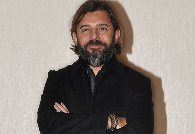 Murat Esibatır Fujifilm X-Photographers'a kabul edildi