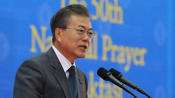 Güney Kore açıkladı: Çok sayıda kritik an var