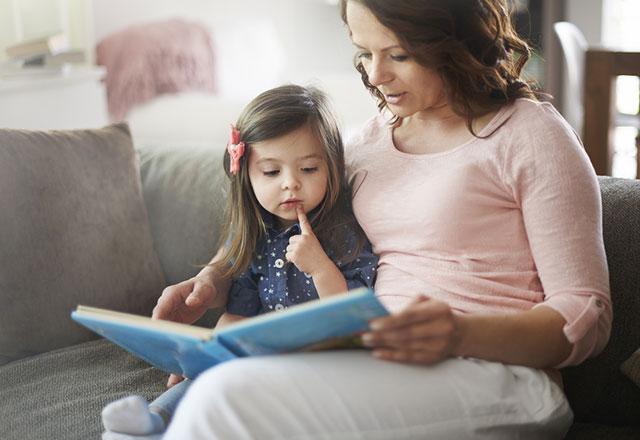 Çocuklarınıza kitap seçerken nelere dikkat etmelisiniz?