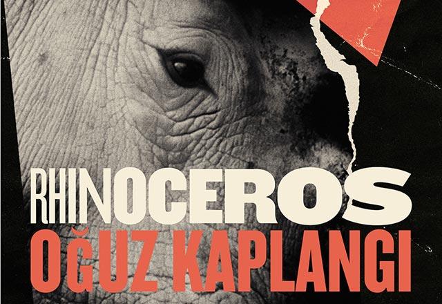 Rhinoceros müzikleri bu albümde