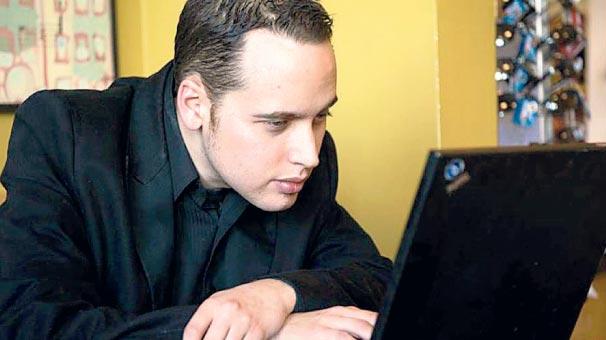 Ünlü 'hacker'ın karanlık ölümü