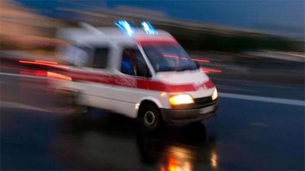 Aydın'da bıçaklı kavga: 1 ölü, 2 yaralı