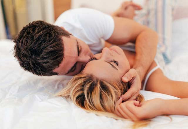 Haz dolu seks hayatının püf noktaları