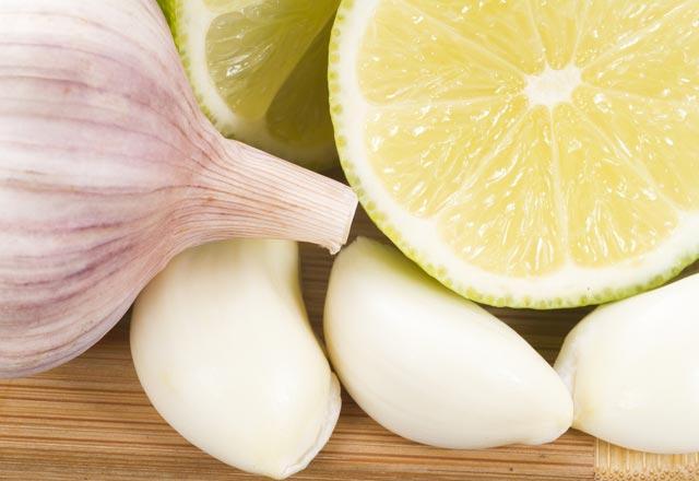 Maydanoz sarımsak limon kürü ve faydaları