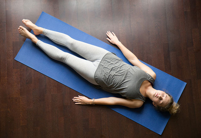 Yoga ve meditasyon nasıl rahatlama sağlar?