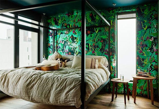 Yeşilin 10 göz alıcı ve popüler tonu!