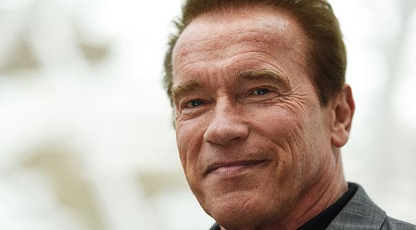 Arnold Schwarzenegger Kimdir Son Dakika Haberler