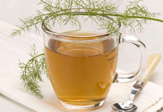 Rezene çayı zayıflatır mı?