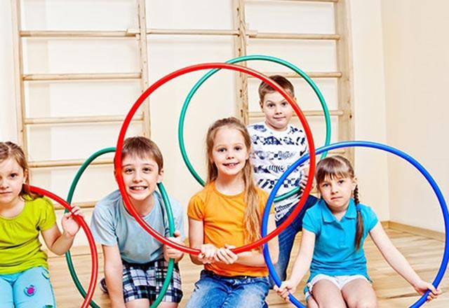 23 Nisan'da çocuklar doyasıya eğlenecek