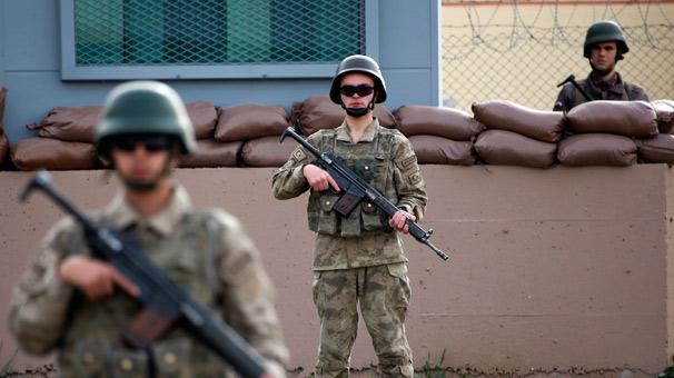 ABD'li papaz Brunson İzmir'de yargılanıyor! AP bu fotoğrafları geçti