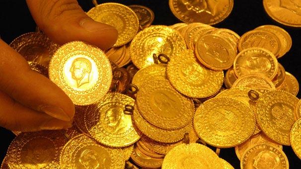 Çeyrek altın ne kadar? Altın fiyatları haftaya nasıl başladı?
