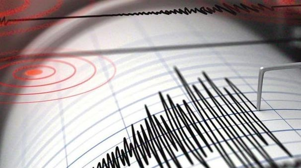 Antalya'da 3.9 büyüklüğünde deprem