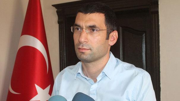 Derik Kaymakamı Safitürk'ün katili kendisini yaktı