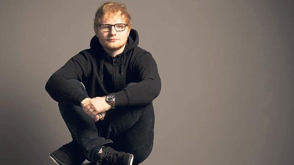 Ed Sheeran: Bu korkunç bir iddia