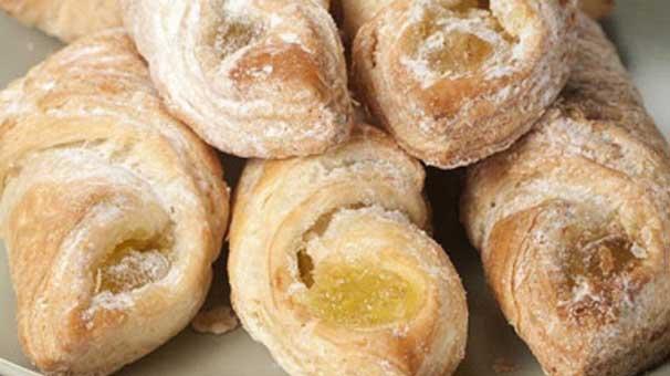 Elmalı kurabiye yapmayı bir de böyle deneyin - Elmalı kurabiye nasıl yapılır?