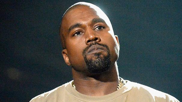 Kanye West felsefe kitabı yazıyor