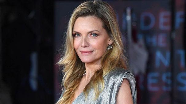 Michelle Pfeiffer rüya evini satıyor