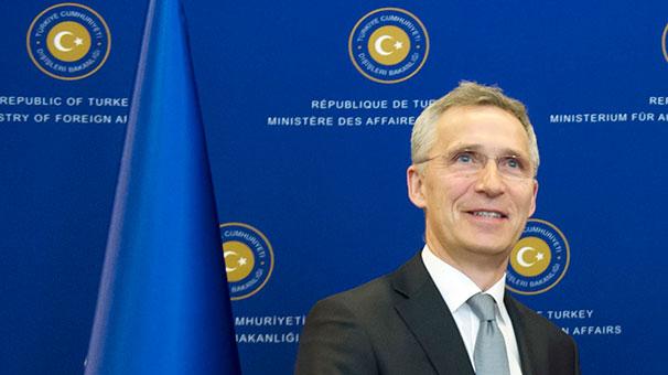Son dakika: NATO Genel Sekreteri'nden flaş açıklama! Türkiye önemli bir müttefik...