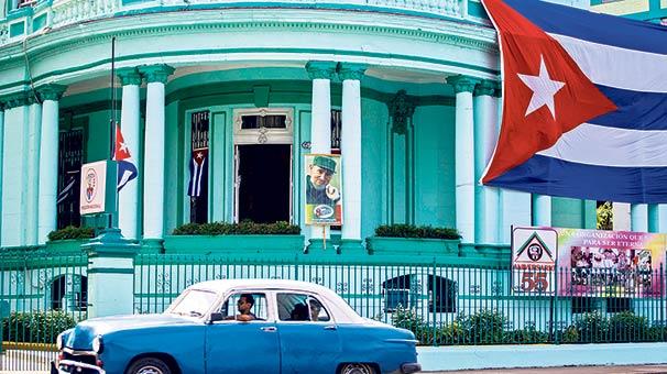 Son dakika... Küba yeni devlet başkanını seçiyor!