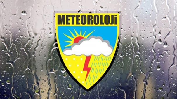 Son dakika: Meteoroloji'den İstanbul ve çevresi için uyarı!