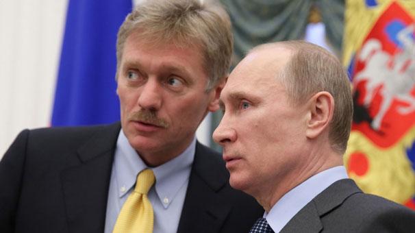 Son dakika... Rusya'dan beklenen açıklama geldi!